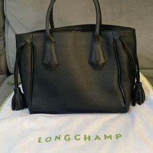 Longchamp small Penelope tote